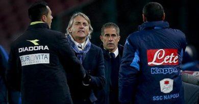 Viramento da parte del Chelsea, Sarri sempre più lontano per accuse omofobe
