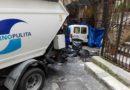 Salerno: beccato a lasciare rifiuti in strada sanzionato con un verbale di 500 euro