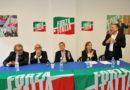 """Pontecagnano, Amministrative 2018: Forza Italia presenta la lista e lancia il motto, """"respingiamo il potere Deluchiano"""""""
