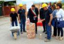 Pontecagnano Faiano: oggi il via ai lavori in via Sanzio