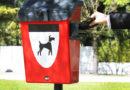 Battipaglia: saranno installati 39 contenitori per i bisogni dei nostri cani