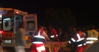 Salerno: sotto effetto di droga ed alcol investe una donna, fermato dai vigili