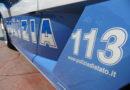 Salerno, schiaffi alla moglie in piazza Galdi: arrestato 33enne