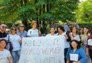 Scafati, villa comunale nel degrado: la marcia dei 200 per l'appello