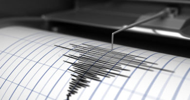 Terremoto al Centro-Sud. Sisma avvertito in tutta la Campania