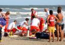 Salerno: accusa un malore e muore colpito da un arresto cardiaco in spiaggia