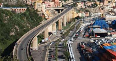 Salerno: arrivano controlli per la sicurezza sul viadotto Gatto, ma lasciano perpessità
