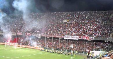 Benevento-Salernitana: ritorna il derby campano, attesi 2000 tifosi granata a Benevento
