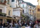 Amalfi: lotta agli adescatori di clienti, sanzione per una gelateria del centro