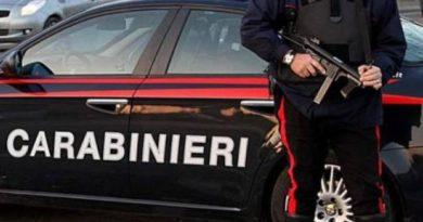 Torre Annunziata: Armi e droga sequestrate. 21 arresti