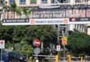 Salerno, infermieri aggrediti al Ruggi: le parole di Polichetti